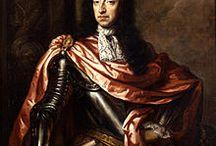 De Nederlandse Stadhouder en Koning van Engeland