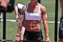 Crossfit!!! / by Nikki Ray