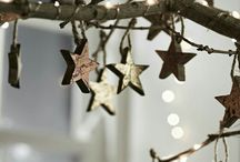 stars christmas