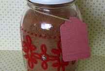 Jar Gifts / by Heidi Cressman