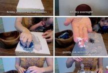 crafts/diy / by Whittney Roach