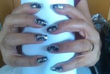 Nail Art / my hobby :) enjoy / by Emily Rosario