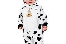 Baby Costumes / Make sure your kid looks the cutest this Halloween in a Spirit Halloween costume! Available at SpiritHalloween.com and in select stores.  / by Spirit Halloween