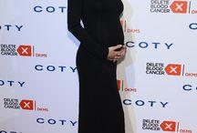 Angel Doutzen - Delete Cancer Gala , New York