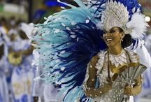 Amazing Festivals Around The World That You Should See Before You Die