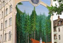 Bezuidenhout / de groene oortjes