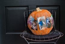 Halloween and Fall / by Jane Harris