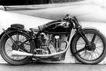 500 cc Racers