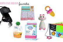 Baby stuff / by Heather Barber