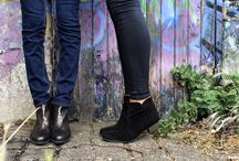 Ankle Boot Antics / After8shoes new Autumn/Winter14 Collection
