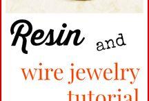 resin / resin