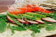 Vegan Recipes / by Kristal Castrejon