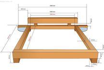 Размеры мебели