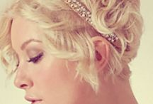 hairstyles and make up