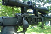 Tactical Elite Weapons by CBJ Precision Engineered Rifles, Inc.