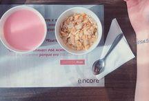 Erick Mafra Quem também ama sucrilhos?  Café da manhã delicinha no @ramadaencoreminascasa