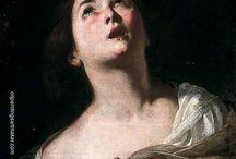 Bernardo cavallino / Pittore barocco. Napoli 1616-1656