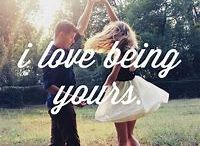 LOVE/REALATIONSHIPS