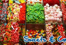 For yummy moments!! / Cakes & Biscuits, Chocolates, Sweets & Candy, Jam & Spoon Sweets!! Anything to whet your apetite....