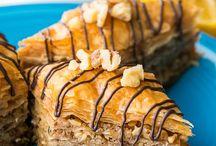 Bake it! / by Elizza Dizon