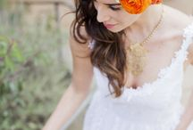 Flower Crown Goes To... / wearable flower crowns for all occasions