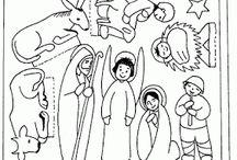thema kerst kleuters