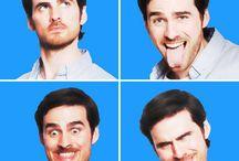 My Men.