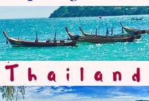 Attractions in Phuket - Thailand / Phuket, the largest island in Thailand is a beautiful tourist destination that offers plenty of interesting things to see and do. From elephant trekking through the incredible rainforest to exploring sea caves to bungee jumping and zip-lining over a lake, there is so much to explore and experience in Phuket.