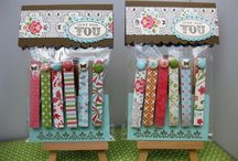 Craft fair stock