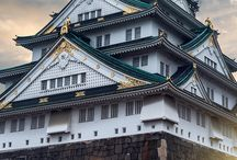 Architecture / Japan