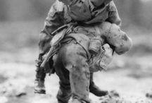 War photos.