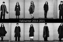 Fall/Winter 2014-2015 / #Parthenis #Fall / #Winter #collection #2014-2015 #fashion #elegant #style