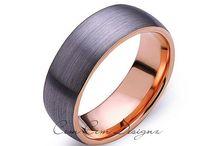 Rings / love