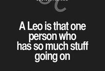 leo truths