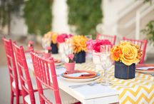 Party Ideas / by Cottage at the Crossroads
