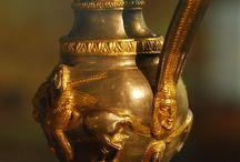 Treasure / Treasures gold silver  artifacts etc.