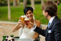 Boda en restaurante Palacio de Cibeles / Fotografías de boda en restaurante palacio de Cibeles de Madrid