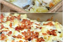 ♨Recipes♨| Casserole / Casserole for dinner
