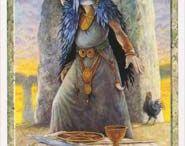 tarot druidas