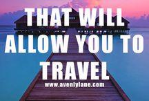 Expat Tips / Expat Tips