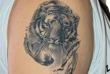 tatouages / tatouages