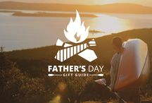 Father's Day Gift Guide / This Father's Day, give your dad the gift of the outdoors. Choose from these hand-selected products from our esteemed customer relationship managers, many of whom are fathers themselves or had to purchase an ACK gift for dear old dad. This list is sure to make for a great day for the most important man in your life. Find your father's day gear at ACK!