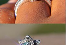 Diamonds are forever... / Jewellery for him and her