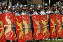 Romans education