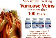 Varicose Veins / Find answers on How to Treat Varicose Veins? How to prevent Varicose Veins? Herabal Supplements for Varicose Veins