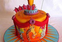 Cairyns 3rd Birthday / Ideas
