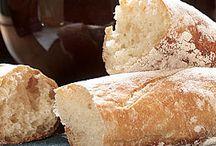 Bread / by Ceilidh Smith