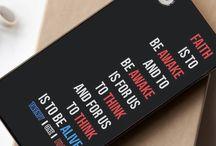 Phone case ideas XD