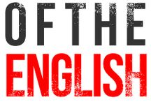 Of the #English