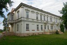 Stok Lacki - Pałac